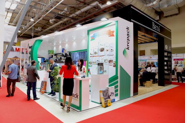 Exhibition stand in baku - SmartExpo.Az title=